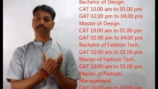 NIFT 2016 Notification Explained by MCQforALL.COM-2