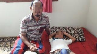 Bocah 7 Tahun Diduga Jadi Korban Malapraktik Khitan di RSUD Bateng, Begini Pengakuan Sang Ayah