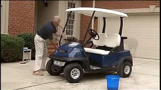 Consumer Golf Cart Operation and Maintenance Basics