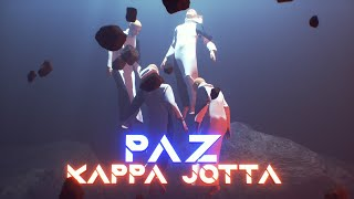 KAPPA JOTTA - PAZ (Prod.L.A. Justice) [3D Visualizer]