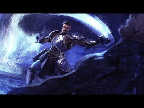 Fevir talks Pantheon Rise of the Fallen — MMORPG com Forums