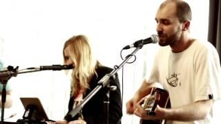 Jak daleko je od východu západ - LIVE, team4D-acoustic, české chvály živě, 2017
