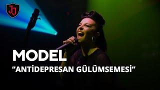 JOLLY JOKER ANKARA - MODEL - ANTİDEPRESAN GÜLÜMSEMESİ