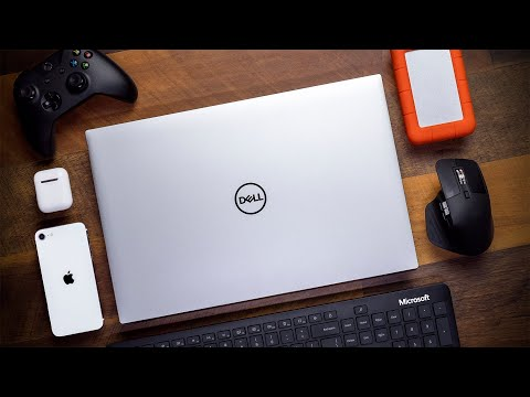 External Review Video Ed-E8ZnLlnY for Dell XPS 17 9700 Laptop (17-inch)
