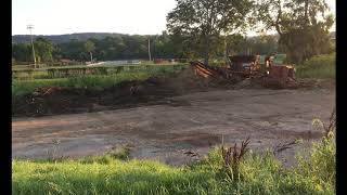 Academy Sports Complex Construction Process Video