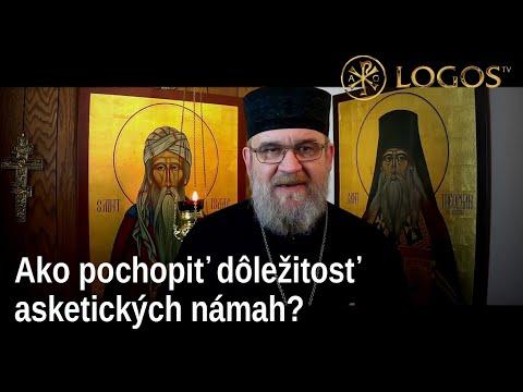 OTCOVIA PÚŠTE - SV. IZÁK SÝRSKY (581) - Nezavrhujme askézu