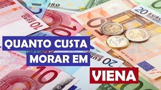 Quanto custa morar em Viena
