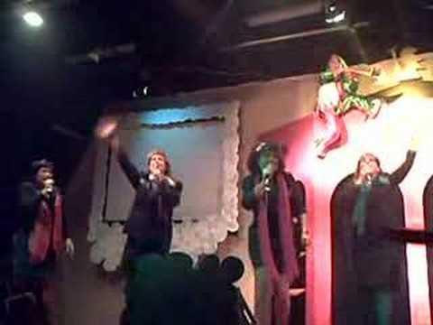 Liedjesavond2008