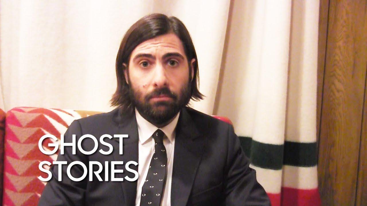 Ghost Stories: Jason Schwartzman thumbnail