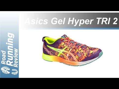 Asics Gel Hyper Tri 2 Preview