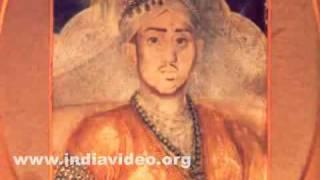 H.H. Swathi Thirunal by Raja Ravi Varma