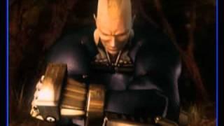 Tekken 5 (abertura)