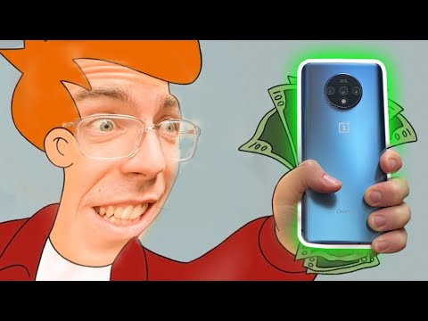 OnePlus 7T Review - Shut up and take my MONEY