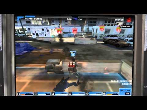 Video of Rivals at War