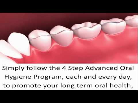 Video Gum Disease Treatment - The Natural Way