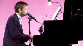 The Divine Comedy/Neil Hannon - Generation Sex (Manta, Guimarães, 7 Setembro 2013)