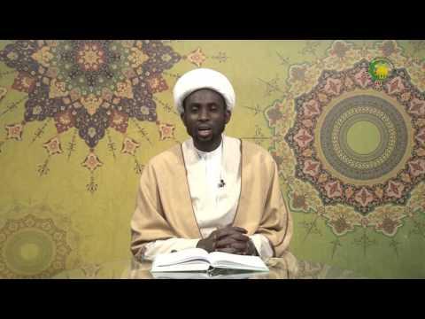 135. DAURA AURE (1) - Malam : Shekh malam Mouhammed Darulhikma