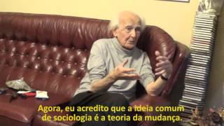 Zygmunt Bauman: Cultura e Educação