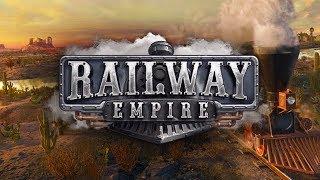 Railway Empire - No Train, No Gain