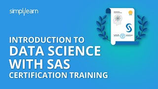 Data Science with SAS Training