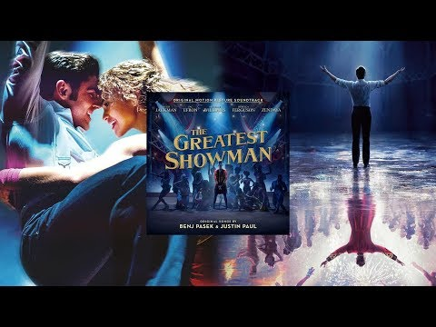 09. Tightrope | The Greatest Showman (Original Motion Picture Soundtrack)