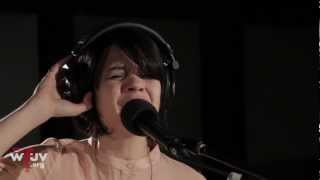 "Bat for Lashes - ""All Your Gold"" (Live at WFUV)"