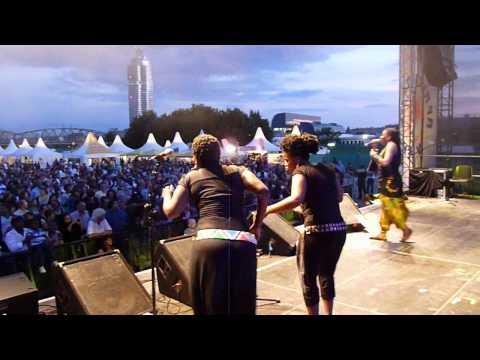 Nkulee Dube Live PRISONER 246.wmv