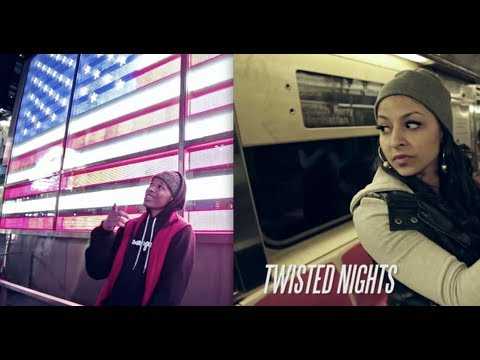 Bobby D. Feat. Amanda J. TWISTED NIGHTS ***WATCH IN HD****