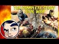 Civil War - The Complete Story
