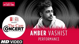 The Care Concert - Amber Vashist | PM CARES FUND | T-Series | Red FM - Download this Video in MP3, M4A, WEBM, MP4, 3GP