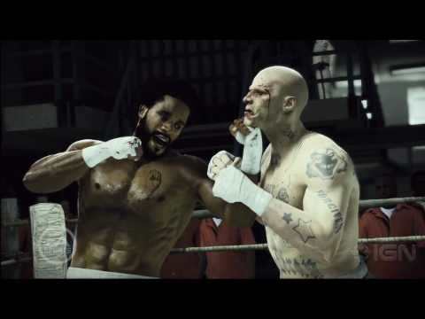 Fight Night Champion Starts Your Career With A Big Loss