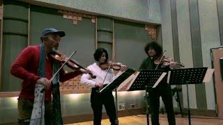 「SWINGINVIVALDI」葉加瀬太郎&高嶋ちさ子&古澤巌3大ヴァイオリニストOFFICIAL