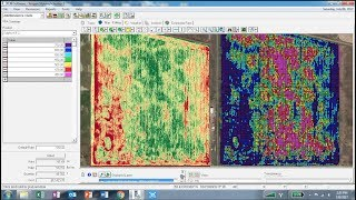 How to use Sulphur VRA based on Crop Health maps.