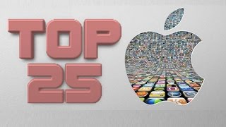 The Top 25 iOS Games (2015)