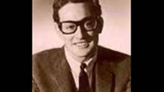 Buddy Holly - Valley Of Tears