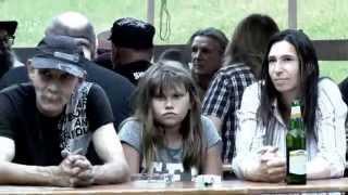 U-73 Jardy Tomka - Motor  (Official Music Video 2015)