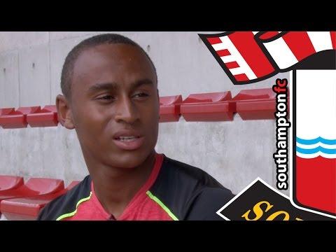 Academy Focus: Tyreke Johnson