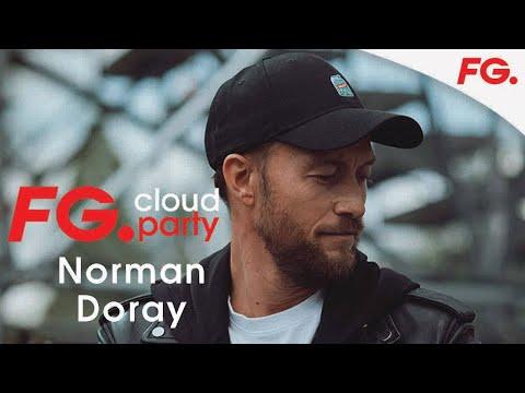 NORMAN DORAY - CLOUD PARTY