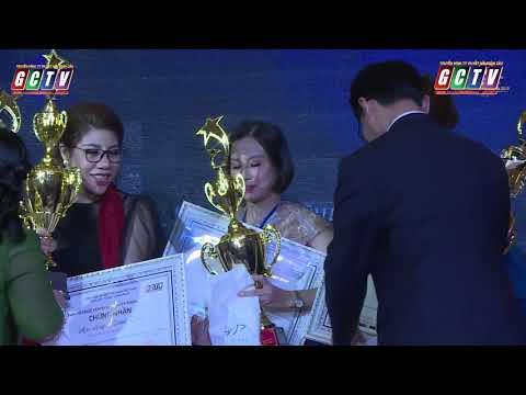 BTC FESTIVAL BEAUTY AWARDS 2019  LÊ LÀNH