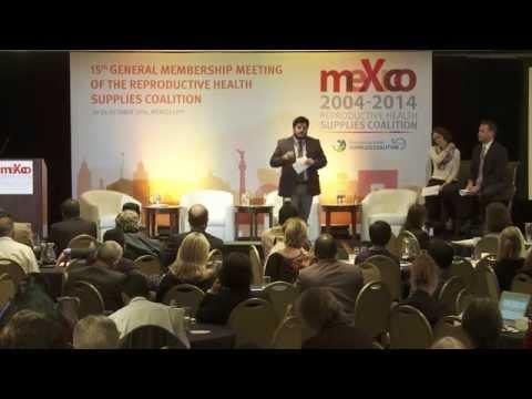 Mexico 2014: #takestock Campaign