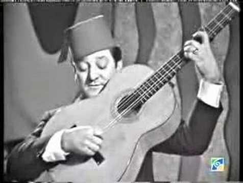 Fandango de Cantinpalo - Emilio el Moro