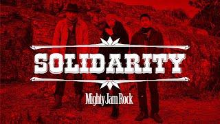 SOLIDARITY / MIGHTY JAM ROCK(JUMBO MAATCH, TAKAFIN, BOXER KID)