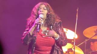 05. No other way - Gloria Gaynor [LIVE IN ARGENTINA 10-09-2014]