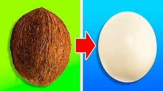 42 COOKING HACKS AND TRICKS THAT WILL SURPRISE YOU