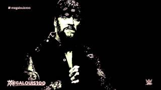 'You're Gonna Pay' by Jim Johnston - WWE: Undertaker - From the Vault - + Download Link