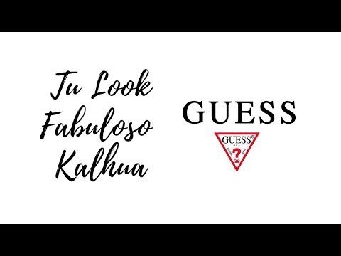 TOTAL LOOK GUESS