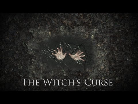 The Witch's Curse — Peter Gundry | Last fm