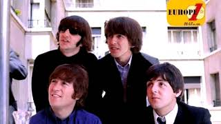 Slow Down - The Beatles (LYRICS/LETRA) [Original]