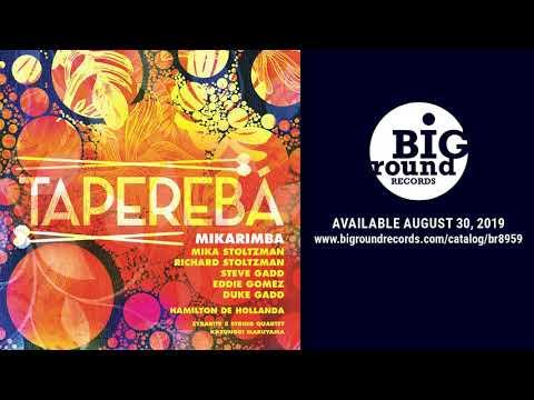 Taperebá - Mikarimba online metal music video by MIKA STOLTZMAN (AKA MIKA YOSHIDA)