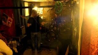 Video ThE Paid - Evolution Baby - 1st version - Garage Zbraslav (2010)